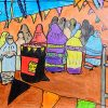 Memorable moments ar Baara Bazaar