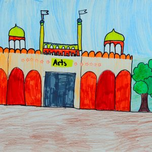 Wish next MSB Art Fest to Chitral