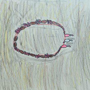 Beads & String